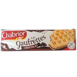 Les Gaufrettes chocolat