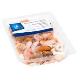 Fruits de Mer cuites - décongelées