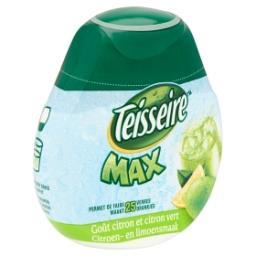 Max Goût Citron et Citron Vert 66 ml