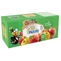 Pocket - jus de pomme à base de concentré