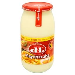 Mayonnaise aux oeufs