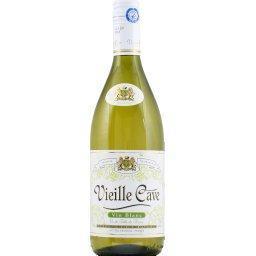 Vin blanc de table