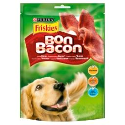 Friskies - bon bacon - savoureux goût de bacon - vit...