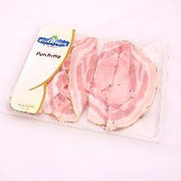 Porchetta - jambon de porc italien