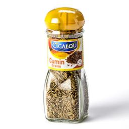 Cumin en grains