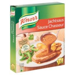 Poudre Sauce Sauce Chasseur