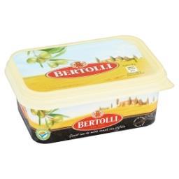 Margarine à l'huile d'olive