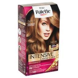 Crème coloration - permanent - blond foncé 500