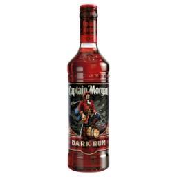 Black Jamaica Rum