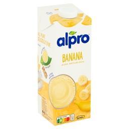 Banana - boisson soja à la banane - original