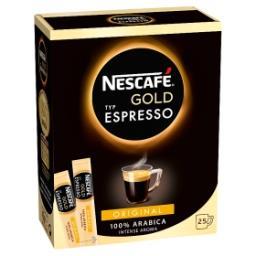 Café  Espresso Sticks