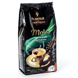 Moka - café en grains