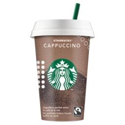 Café - cappuccino - Starbucks discoveries - coffeeho...