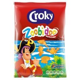 Zoobidoo pat le pirate - ketchup