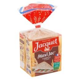 Maxi jac' pain complet