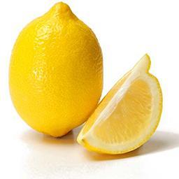 Citrons non traités 500g