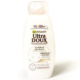 Shampooing - ultra doux - délicatesse d'avoine - apa...