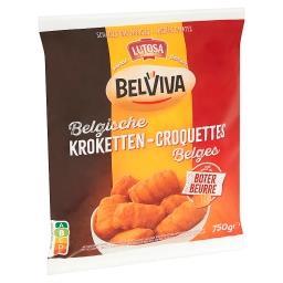 Croquettes Belges