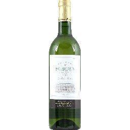 Grand vin de bordeaux - vin blanc