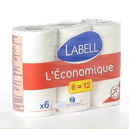 Papier toilette - l'économique