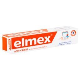 Dentifrice - anti-caries - au fluorure d'amines olaf...