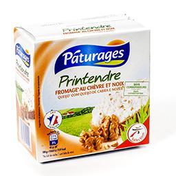 Printendre - fromage au lait pasteurisé de vache, au...