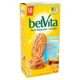 BelVita Petit Déjeuner Pépites Chocolat