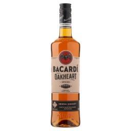 Oakheart Spiced Premium Spirit Drink