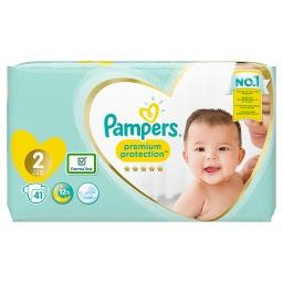 Premium Protection New Baby Couches Taille 2 (Mini) ...