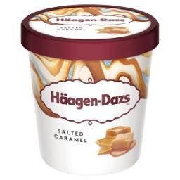 Crème glacée Salted Caramel Pint