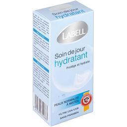 Soin de jour hydratant, peaux normales et mixtes