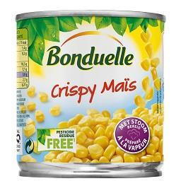 Maïs crispy - premium