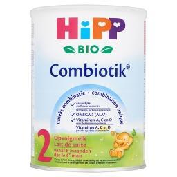 Combiotik 2 lait de suite - dès 6 mois
