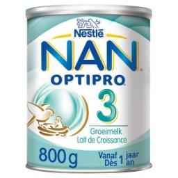 OPTIPRO® 3 Lait de Croissance Bébé dès 12 Mois