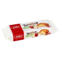 Pommeline - tartelette aux pommes - 6 pièces