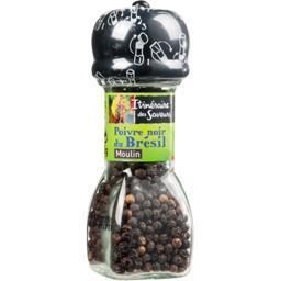Moulin - poivre noir du brésil