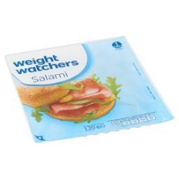 Salami en tranches