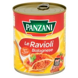 Ravioli bolognese farce au bœuf