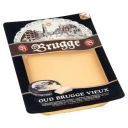 Vieux brugge - fromage en tranches