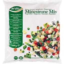 Minestrone mix