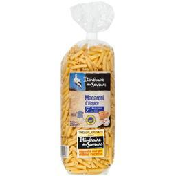 Macaroni pâtes d'alsace