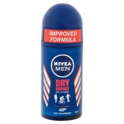 Men Dry Impact 48h Anti-Transpirant 50 ml