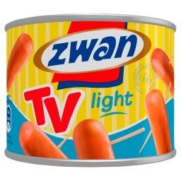 Saucisse TV Light