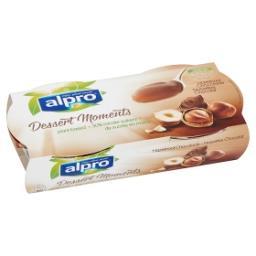 Dessert Moments Noisettes Chocolat