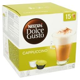 Cappuccino Café 30 Capsules par Boîte