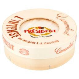 Camembert l'Intense