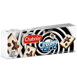 Biscuits Creamy Choc