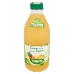 Ananas pressés