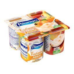 Frutimax - yaourt avec morceaux