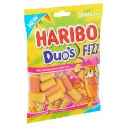 Duo's F!zz